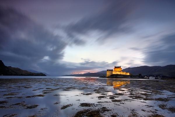 That Castle by cdm36