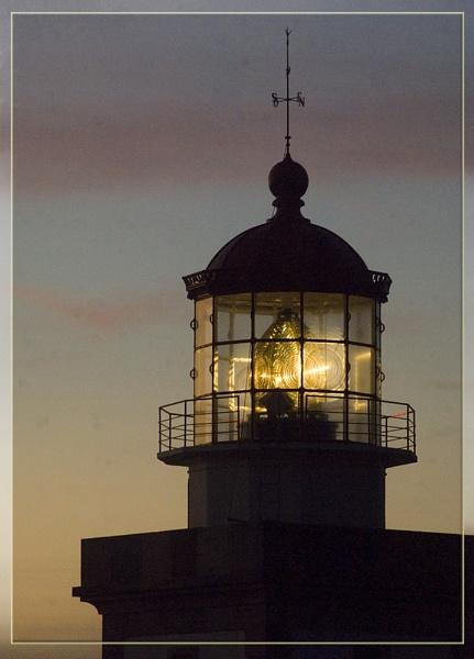 Cabo Mondego Lantern by annettep38
