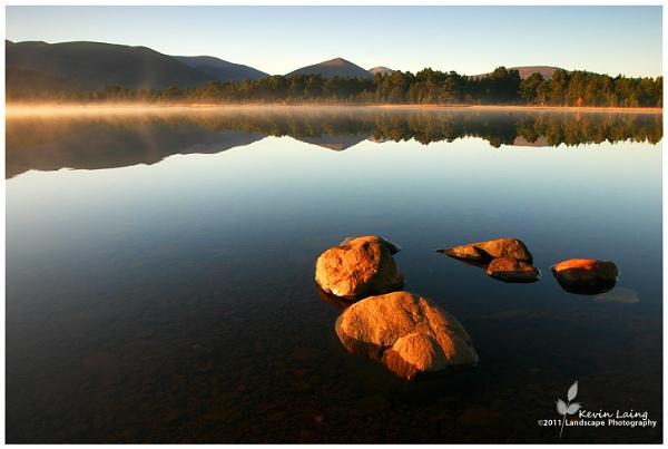 Loch Morlich by Kevin_L