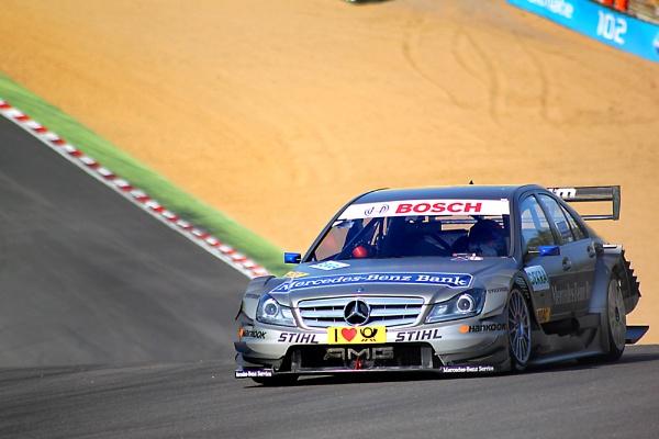DTM Qualifiers - Bruno Spengler by colin
