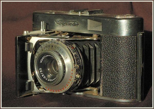 1957 Vito IIa by JPatrickM