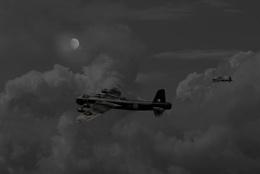 'Forgotten'  Bomber