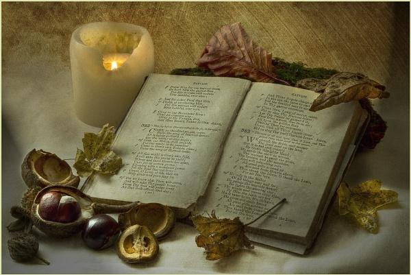 Harvest Hymns by JanieB43
