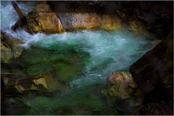 Rough Water by Daisymaye