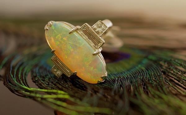 opal ring by jayjay52