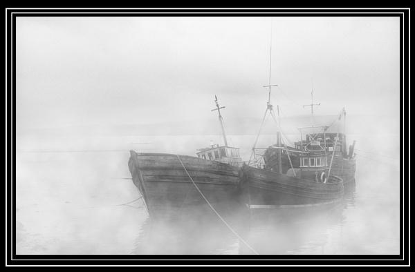Fog bound by bryan26