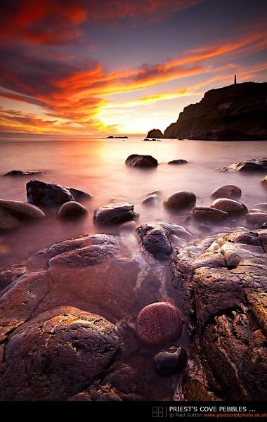 Priest\'s Cove Pebbles ... by sut68