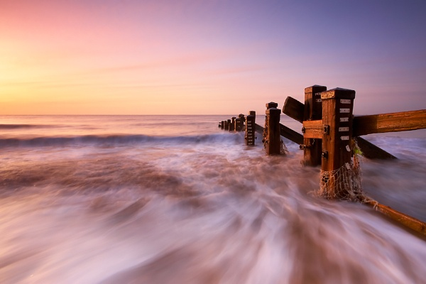 Return to Spurn by cdm36