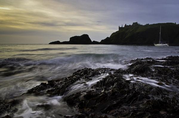 Dunnotar Castle-2 by CorporalClegg