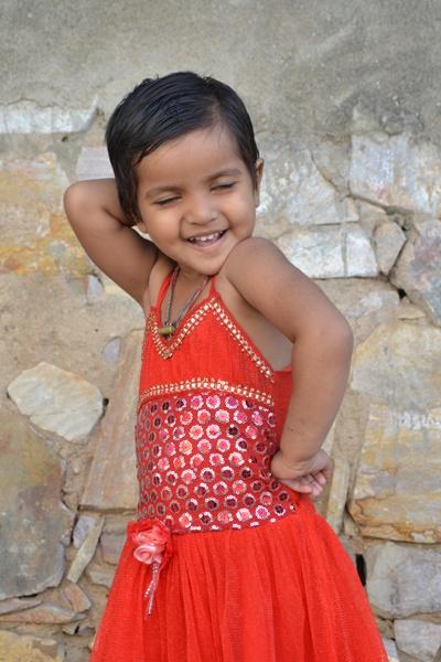 Lovely Expression by Prashant1610