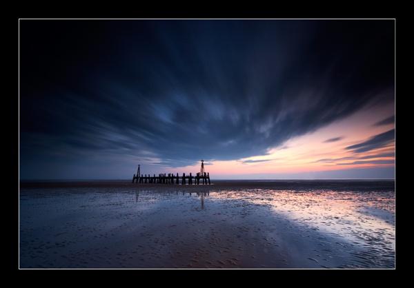 A Balmy Evening by jeanie