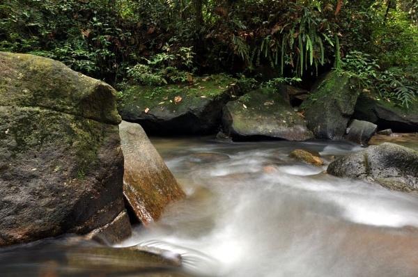 Ampang River by malaysiaguy