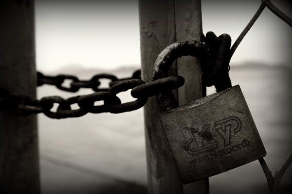 Imprisonment by Foxaline