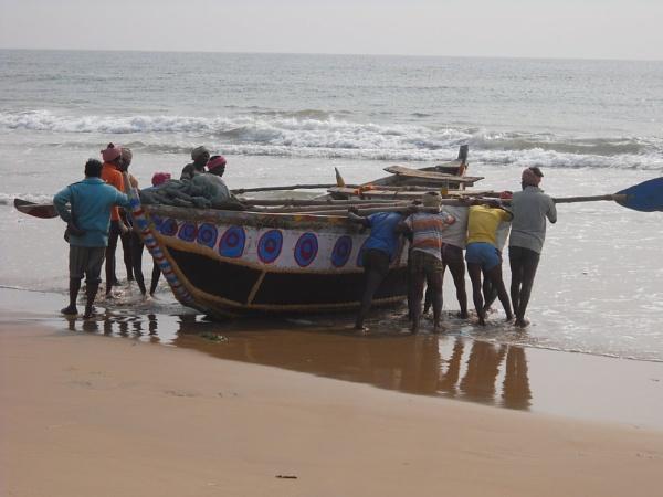 Team Work by BHUBAN
