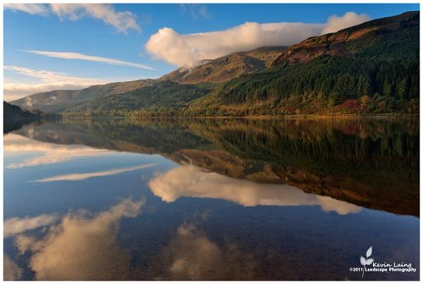 Loch Lubnaig by Kevin_L