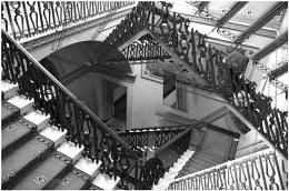 Echoes of Escher