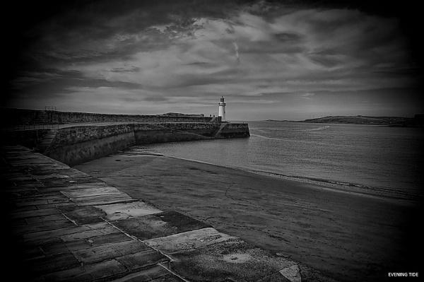 Evening Tide by Big_Beavis