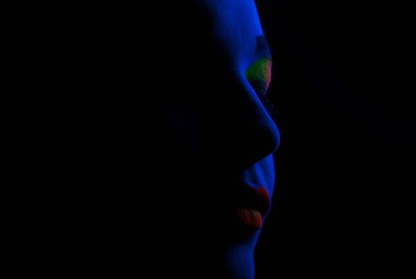 Midnight Geisha 1 by blindingphil