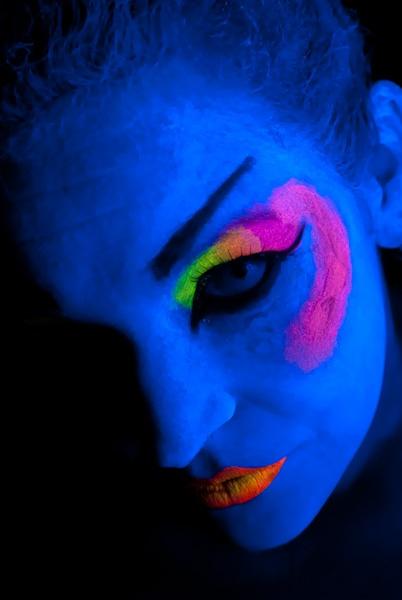 Midnight Geisha 2 by blindingphil