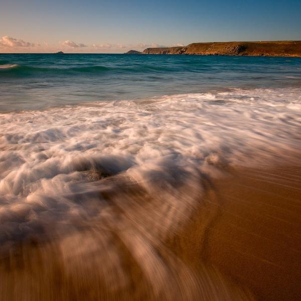 Cape Cornwall by BillyGoatGruff
