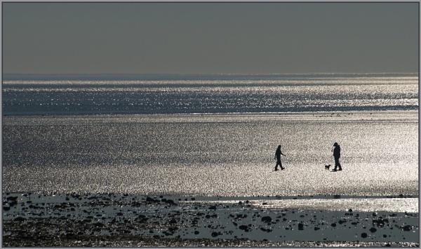 Lowry\'s Beach by Cormy