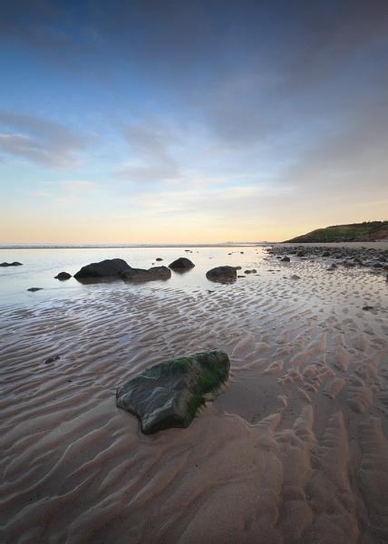 Ebbing Tide by Munro