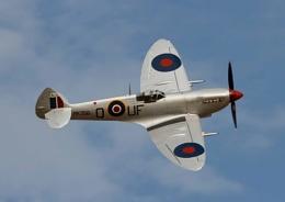 BBMF Supermarine Spitfire