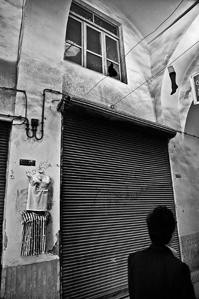 Bazaar by aminnadi