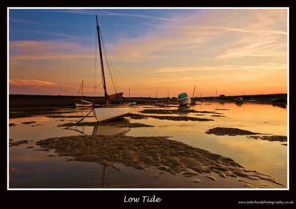 Low Tide by Scooby10