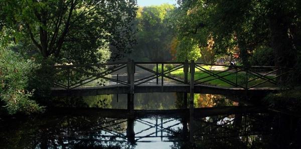 Kate\'s Bridge by dascmor