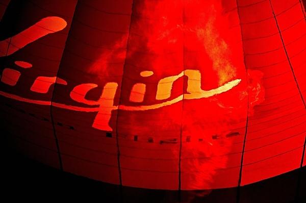 Red Hot by Berniea