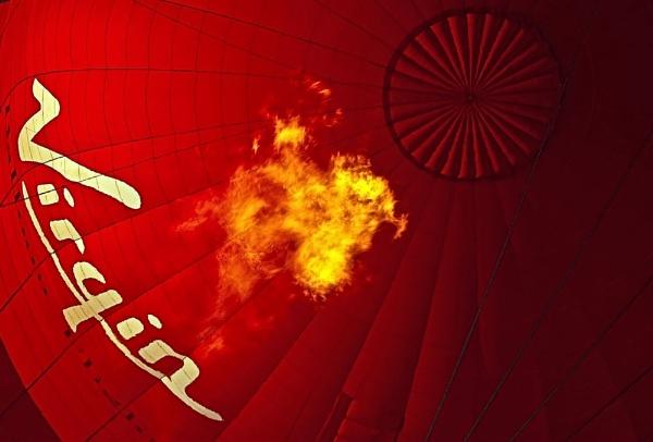 Fireball by Berniea