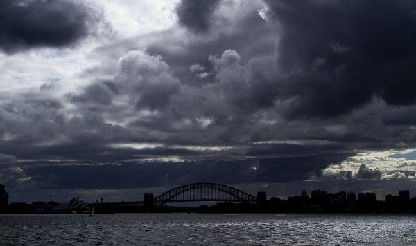 A Formidable Sky by Anna62