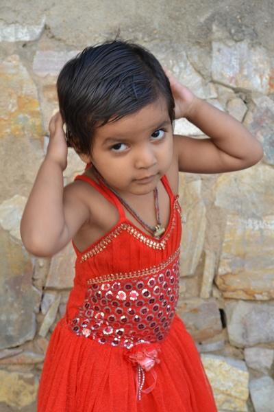 Kid`s Modeling by Prashant1610