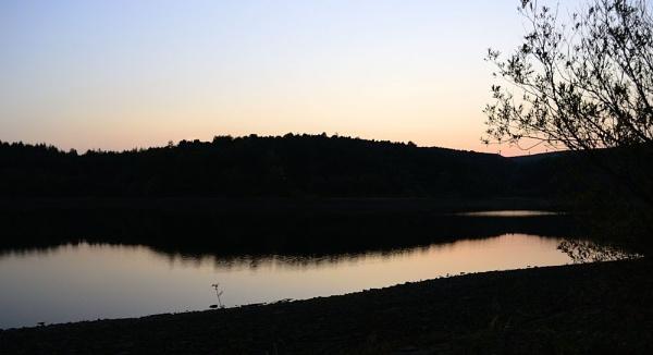 sunset over ogden by clintQB