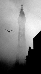 Misty  Blackpool Tower