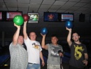 Bowling with friends:)