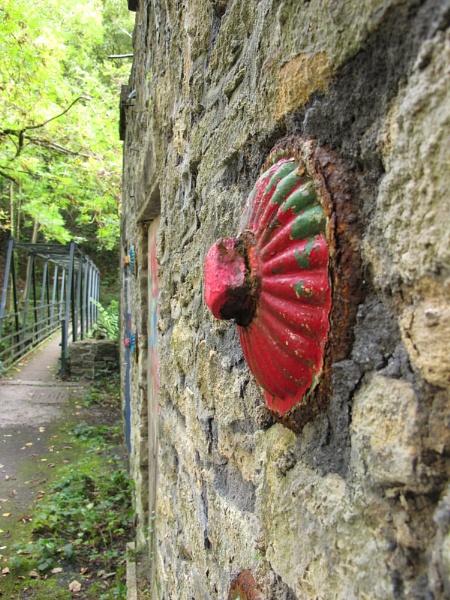 Graffiti, The Tors, New Mills by HelenaJ