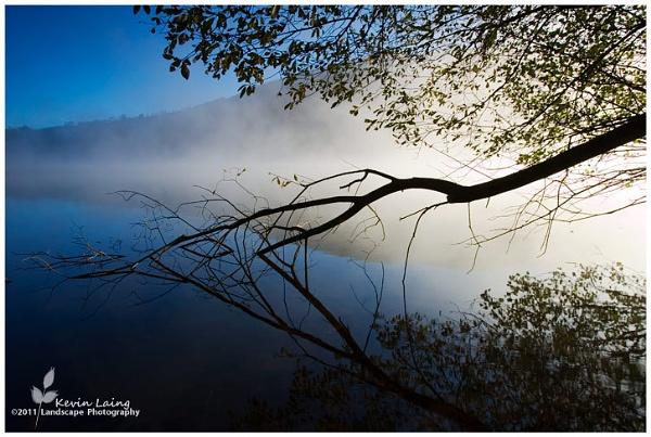 Talybont Reservoir by Kevin_L