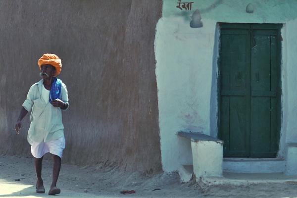 rush hour by handheldFilms