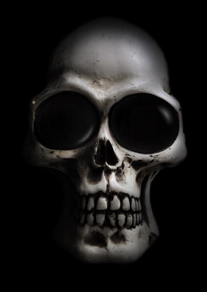 Skullduggery by Morpyre