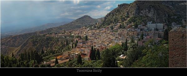 Taormina II by paulcr
