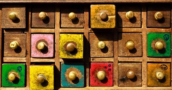 Boxes by John_Frid