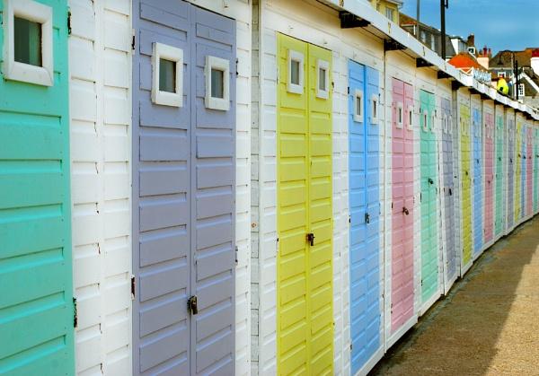 I\'m a rainbow 2 by Kwosimodo