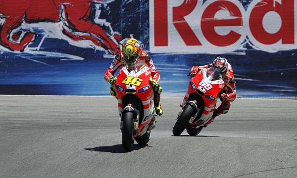 Team Ducati by mollsgran
