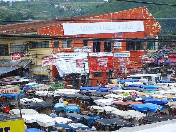 Tabunok Market by digitalgirl