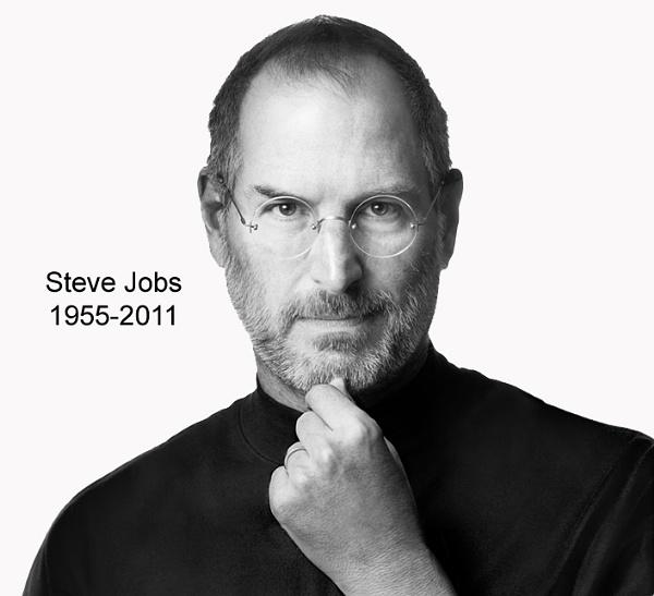 RIP Steve by dbedford