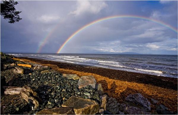 Double Rainbow by Daisymaye