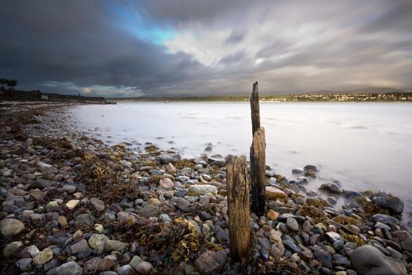 Sticks & Stones by Glynbig