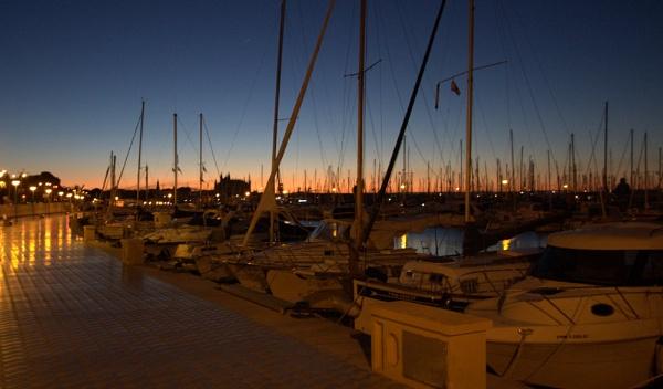 palma harbour by glenheg